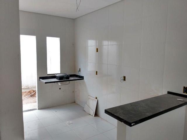 Casas 117 mil em Bairro Planejado - Foto 4
