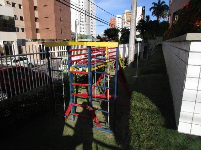 Ideal p/ sua família // 130m² // Aldeota // 3 suítes // 2 vagas // oportunidade - Foto 3