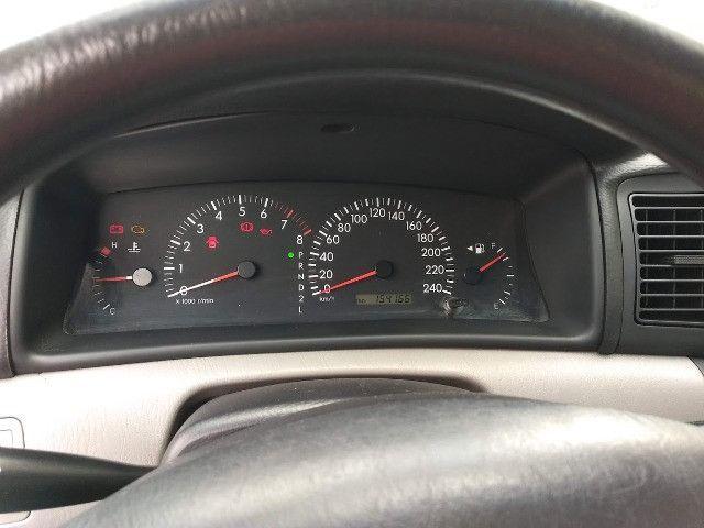 Toyota Corolla XEi 06/07 Automático (IPVA 2021 totalmente pago!) - Foto 7