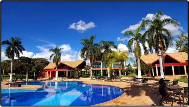 Lote de 1.200 m², murado e nascente no Condomínio Polinésia - Foto 12
