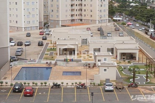 Apartamento com 2 quartos à venda, 56 m² por R$ 165.000 - Setor Goiânia 2 - Goiânia/GO - Foto 17