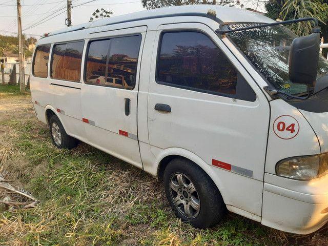 Kia Motors Besta Gs Grand 3 0 8v 16l Diesel 2004
