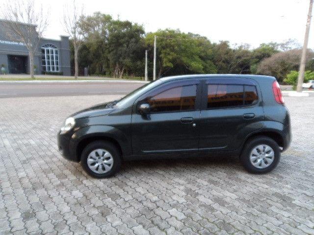 Fiat Uno Vivace 1.0 8V (Flex) 4p 2012 - Foto 2
