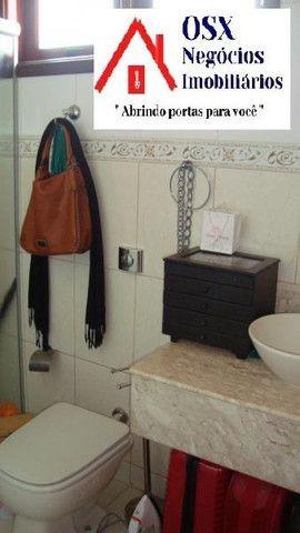 Cod. 0875 - Casa à venda, bairro JD Caxambú, Piracicaba - Foto 9