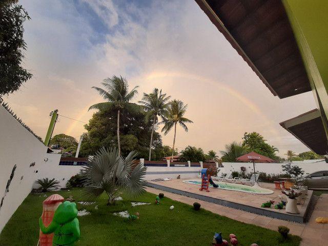 Férias no paraíso ilha de Aratuba  - Foto 4