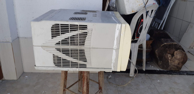 Springer 7500btu's - condicionador de ar - Foto 4