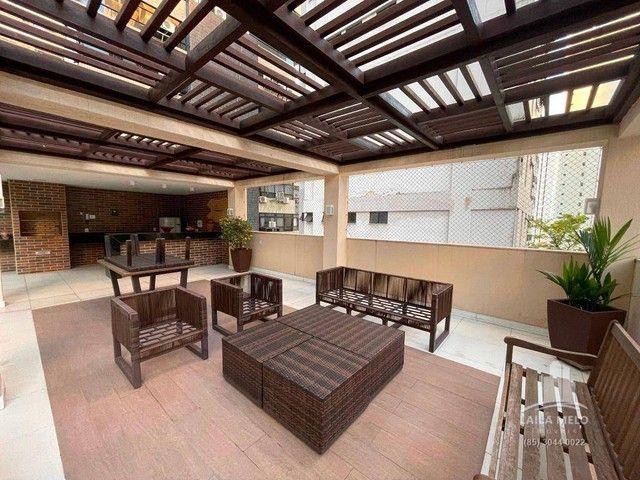 Fortaleza - Apartamento Padrão - Meireles - Foto 4
