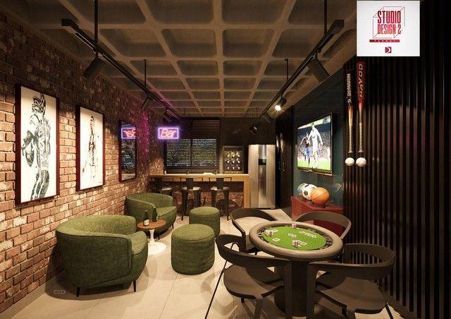 Edifício Studio Design 2 Tannat Apartamento 1 quarto Studio na Jatiúca - Foto 3