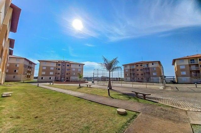 Apartamento à venda com 2 dormitórios em Uvaranas, Ponta grossa cod:938859 - Foto 13