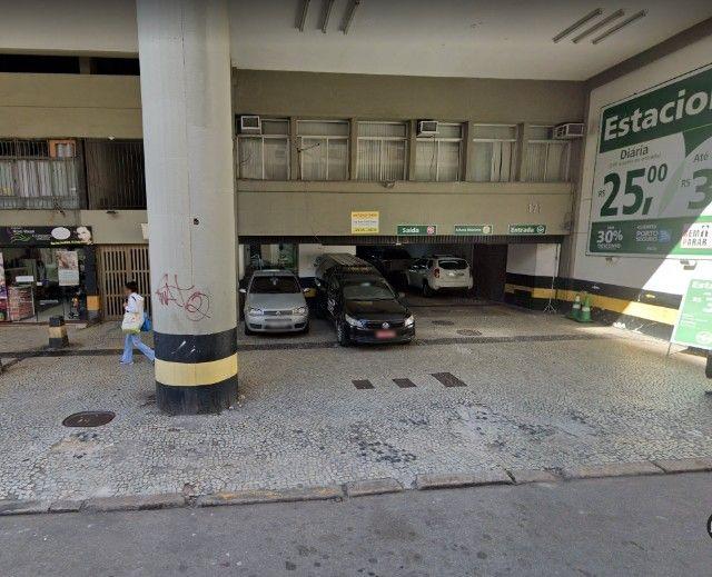 Alugo vaga na Lapa - Edificio Garagem - Foto 5