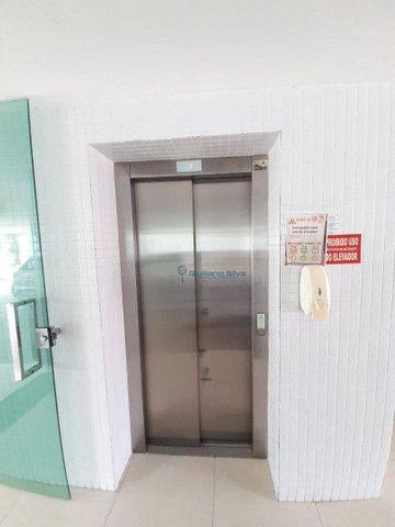 Cód: ap0134 - Apartamento novo, bessa, 102 m², 3 quartos 2 suítes - Foto 15