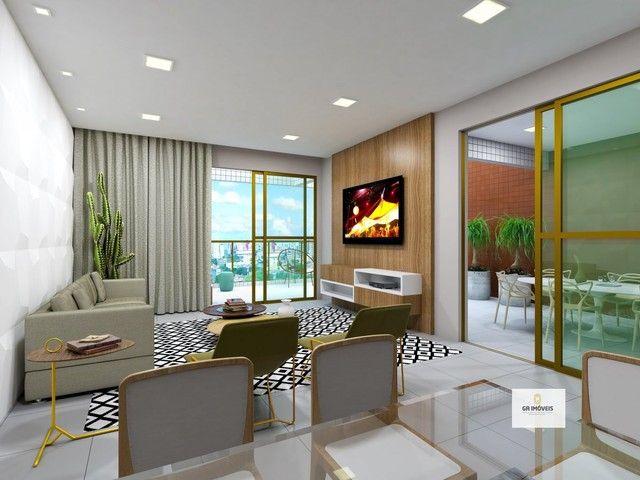 Apartamento à venda, 3 quartos, 1 vaga, Ponta Verde - Maceió/AL - Foto 8