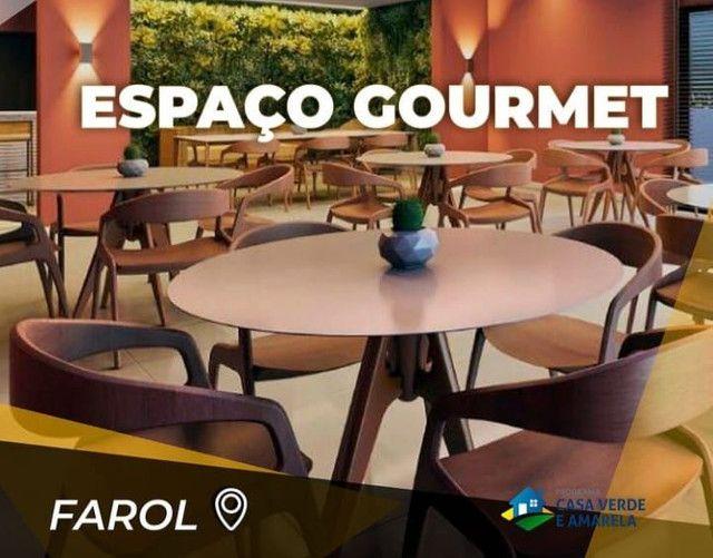 Vitalli Parque 1 ou 2/4 próximo ao Cesmac - Foto 4