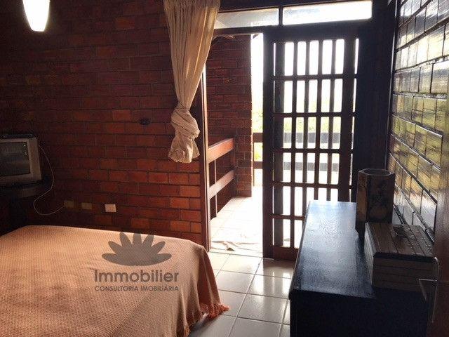 Casa Gravatá Condominio Aconchego III 120 m2 2 Pisos Mobiliada Piscina Aquecida Quadra - Foto 11