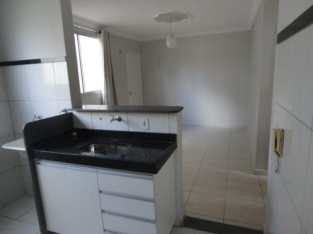 Apartamento com área de lazer no Sapucaias. Oportunidade, venha conferir! - Foto 10