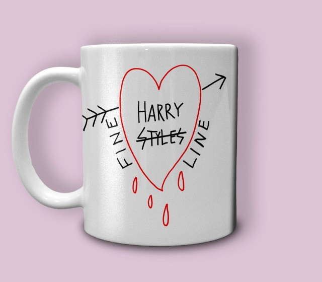 Canecas do Harry style 1D One Direction - Foto 5