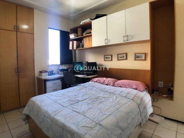 Apartamento no Montese com 3 dormitórios à venda, 65 m² por R$ 245.000 - Foto 7