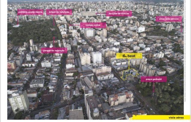 Apartamento à venda com 1 dormitórios em Cidade baixa, Porto alegre cod:9935208 - Foto 12