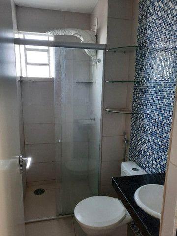 Apartamento venda 50m² 3 quartos, porcelanato, no bairro Ilhotas em Teresina- Piauí - Foto 5