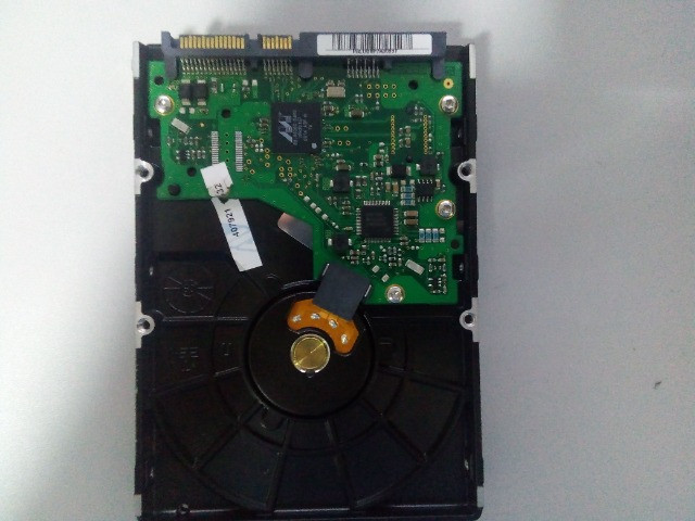 hd samsung - 320gb - 7.200 rpm - Foto 2