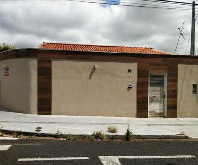 Casa Padrão para alugar em São José do Rio Preto/SP