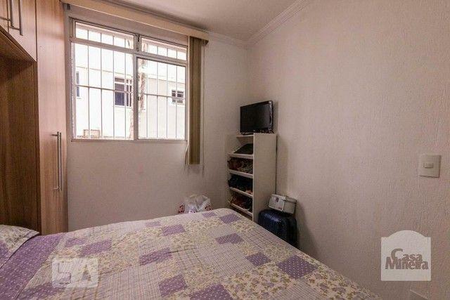 Apartamento à venda com 2 dormitórios em São joão batista, Belo horizonte cod:328392 - Foto 4