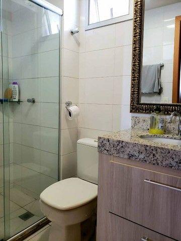 Apartamento para venda no Edidício Baía Blanca tem 85 metros quadrados em Pico do Amor - C - Foto 7