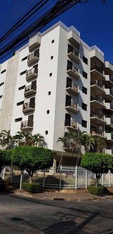 Apartamento para venda com 160 metros Edifício Valverde Bandeirantes - Cuiabá - MT