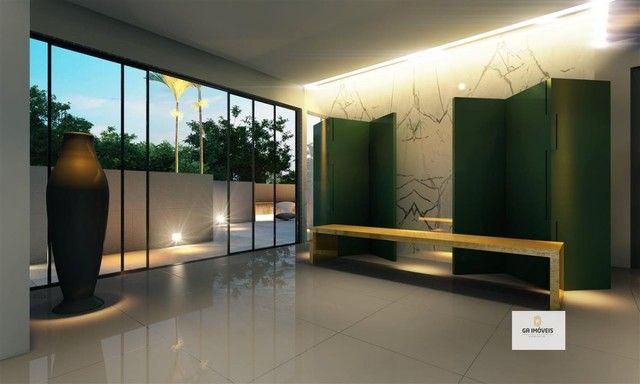 Apartamento à venda, 1 quarto, 1 vaga, Cruz das Almas - Maceió/AL - Foto 11