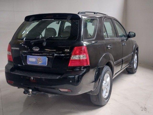 Kia Sorento EX 2.5 16V (aut) 2009 + Laudo Cautelar I 81 98222.7002 (CAIO) - Foto 14