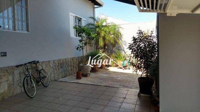 Casa com 3 dormitórios à venda, 220 m² por R$ 600.000,00 - Pólon - Marília/SP - Foto 3