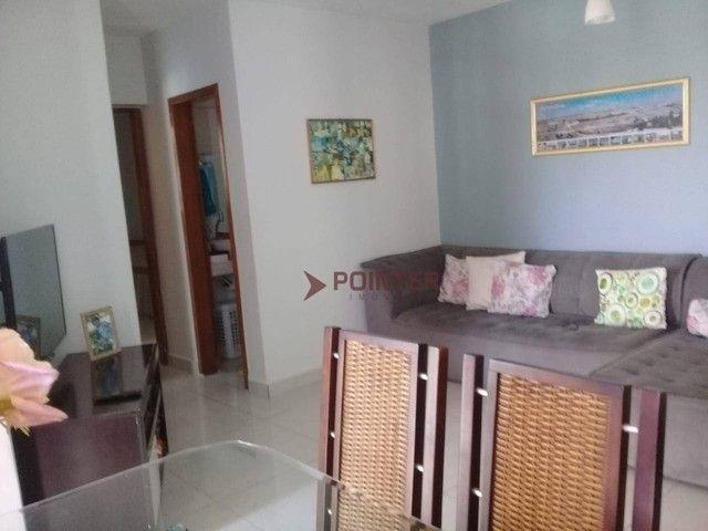 Apartamento à venda, 72 m² por R$ 195.000,00 - Setor Central - Goiânia/GO - Foto 6