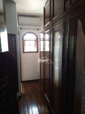 Casa com 3 dormitórios para alugar por R$ 5.000,00/mês - Jardim Maria Izabel - Marília/SP - Foto 10