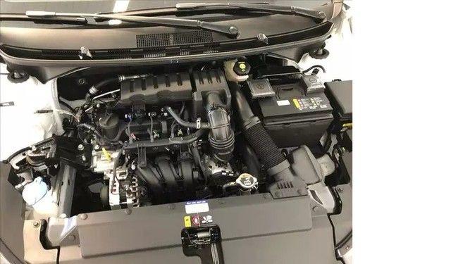 Hyundai HB20 1.0 Sense 2021-2022 Flex 0km - Foto 8
