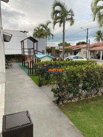 Lidera Imob - Casa no Sim, 2 Quartos, Garagem Coberta, Quintal, para Venda, no Condomínio  - Foto 10
