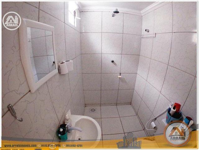 Casa com 7 dormitórios à venda, 450 m² por R$ 1.600.000,00 - Montese - Fortaleza/CE - Foto 15