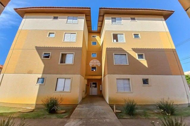 Apartamento à venda com 2 dormitórios em Uvaranas, Ponta grossa cod:938859