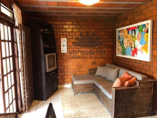 Casa Gravatá Condominio Aconchego III 120 m2 2 Pisos Mobiliada Piscina Aquecida Quadra - Foto 7