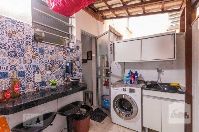 Apartamento à venda com 2 dormitórios em São joão batista, Belo horizonte cod:328392 - Foto 6