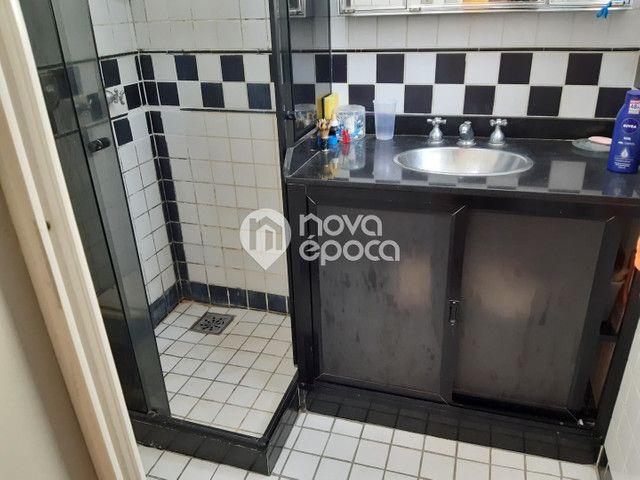 Apartamento à venda com 3 dormitórios em Copacabana, Rio de janeiro cod:CO3AP53062 - Foto 16
