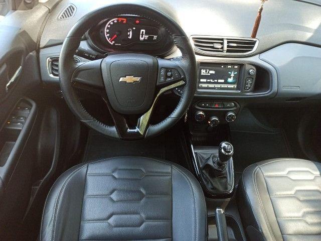 Chevrolet Onix Ltz 1.4 2019 (Bruno Matheus) - Foto 2