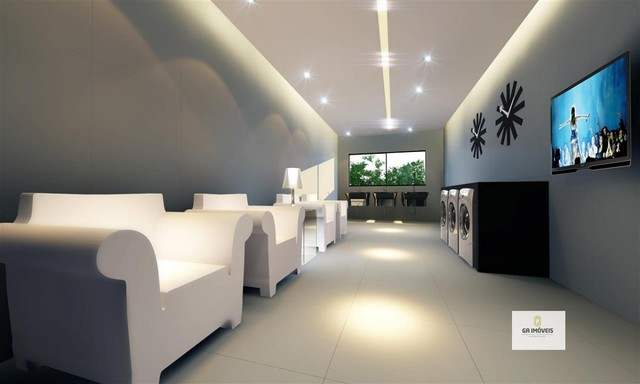 Apartamento à venda, 1 quarto, 1 vaga, Cruz das Almas - Maceió/AL - Foto 10
