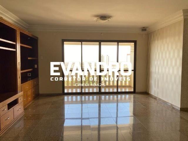 Apartamento para Venda em Cuiabá, Bosque da Saúde, 5 dormitórios, 4 suítes, 5 banheiros, 3
