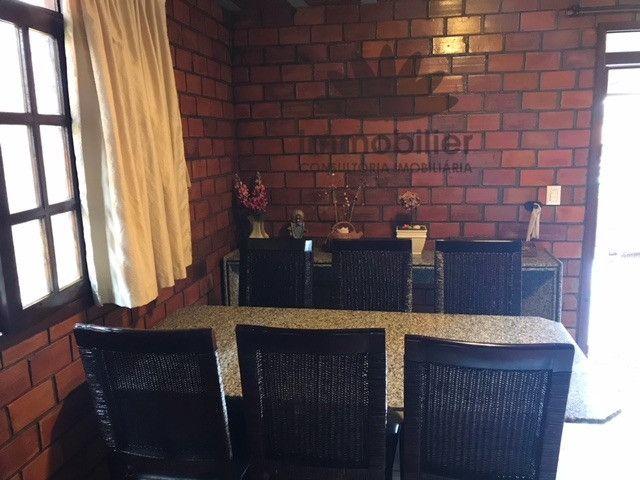 Casa Gravatá Condominio Aconchego III 120 m2 2 Pisos Mobiliada Piscina Aquecida Quadra - Foto 3