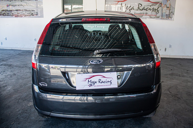 Ford Fiesta Hatch 1.6 (Flex) - Foto 11