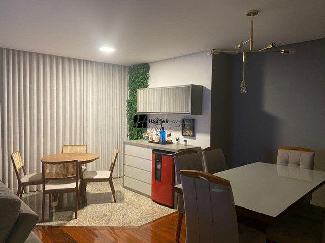 Apartamento à venda com 3 dormitórios em Caiçaras, Belo horizonte cod:8014 - Foto 10