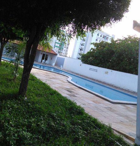 vendo Apartamento na zona sul bem localizado no Poeta Celso Pinheiro - Foto 6