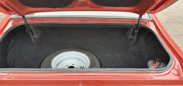 Super oferta Ford Maverick ano 1976 - Motor impecável carro para restaurar  - Foto 9