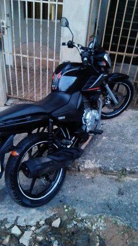 Moto 2014 modelo 2015