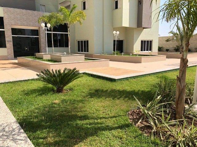Apartamento no Edifício Arthur com 114 m², 3 Suítes, Duque de Caxias - Foto 13